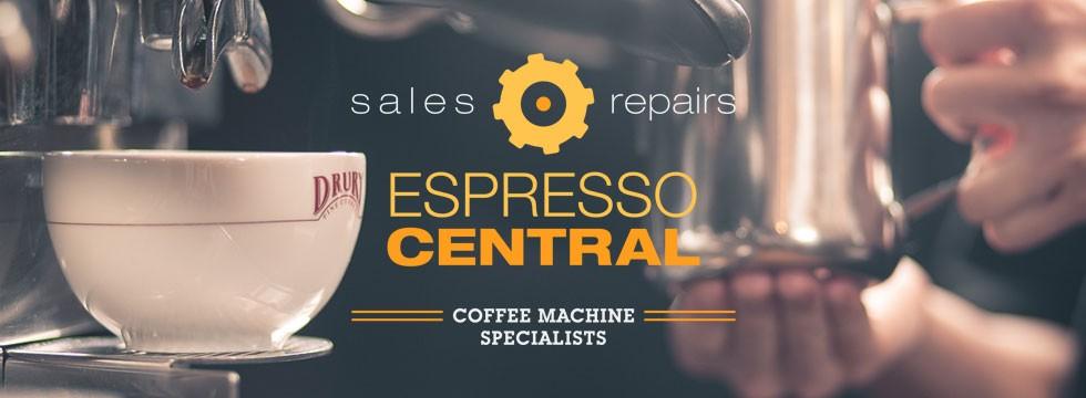 Espresso Machine Repair Amp Sales Espresso Central